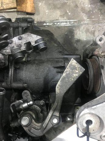 Коробка передач Opel Vectra C Signum 3.0 CDTI F40