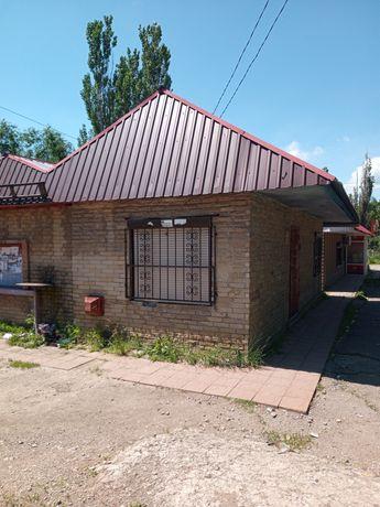 Продам магазин - остановка трамвая