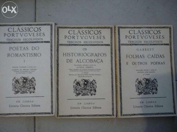 Clássicos portugueses