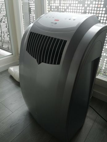Klimatryzator mobilny