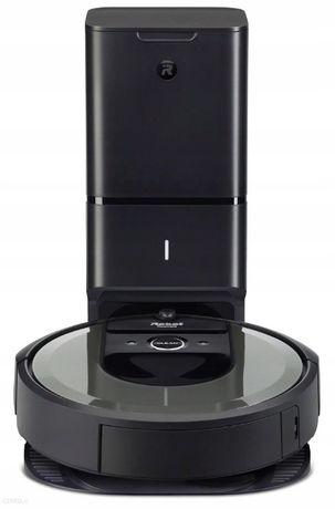 Odkurzacz automatyczny iRobot Roomba i7+ Poznań Długa 14