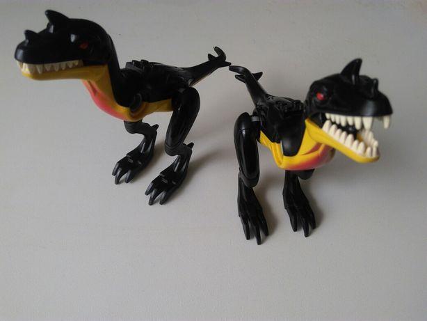 Lego оригинал динозаври 2004 года детали лего