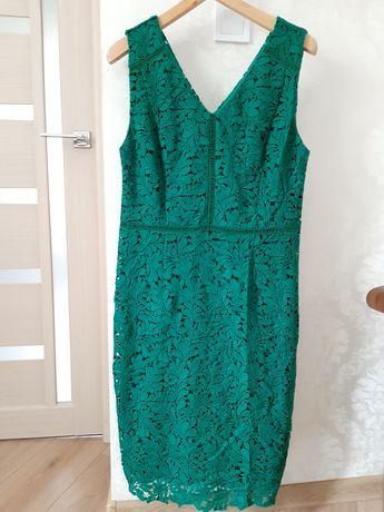 Платье M&Co женское новое кружево, платье, платье кружево, прошва