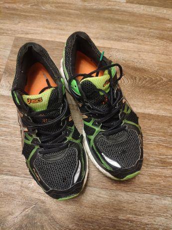Кросовки Asics gel-kayano 21 44размер 28см беговые кроссовки