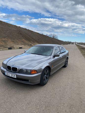 Продам BMW 525d m57