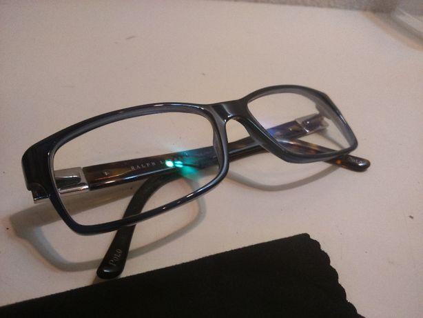 Óculos Graduados Originais Genuínos Ralph Lauren