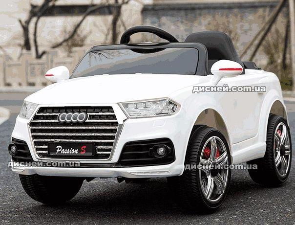 Машина на аккумуляторе M 3179EBLR-1 Audi, Детский электромобиль