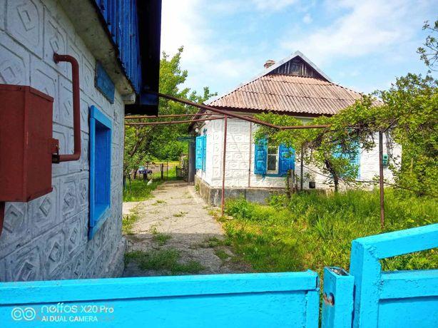 Продажа дома с.Николаевка ,Днепропетровская область,Петриковский район