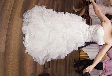 Suknia Ślubna rozmiar od 36 do 40