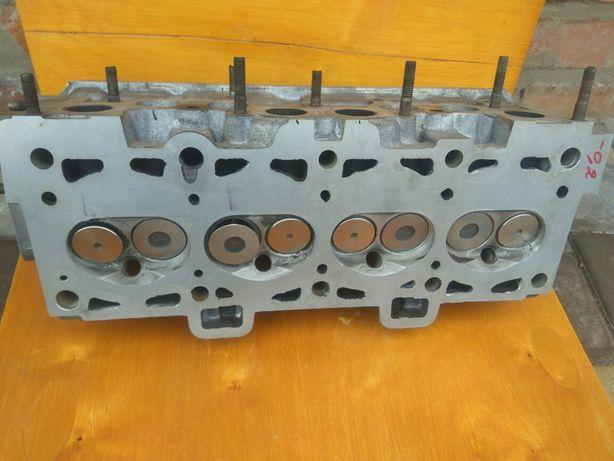 Головка блока циліндрів ВАЗ 21081