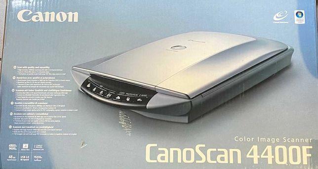 Skaner Canon CanoScan 4400F