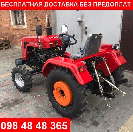 Трактор Шифенг SF-240 Shifeng 24 л.с. мини міні трактор. Шіфенг СФ 240