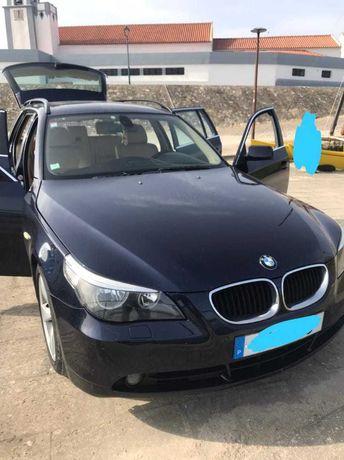 Vendo - Carrinha BMW 525 D