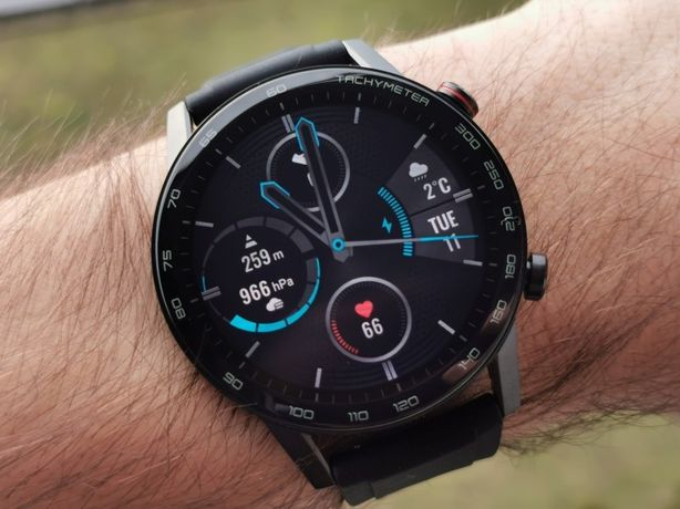 Smartwatch Honor Magic Watch 2 46mm - darmowa dostawa!