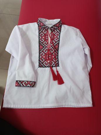 Українська сорочка