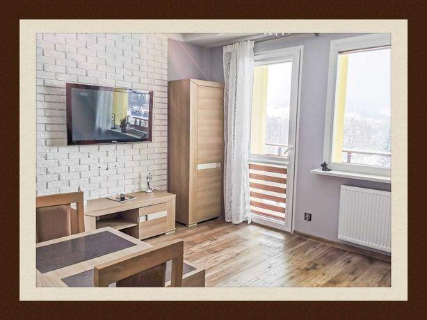 Apartament Stronie Śląskie, Czarna Góra
