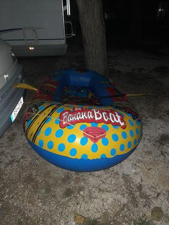 Barco banana boot
