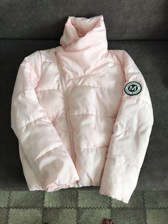 Осень женская курточка
