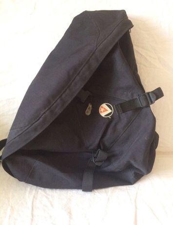 Converse torba, plecak stan bardzo dobry.