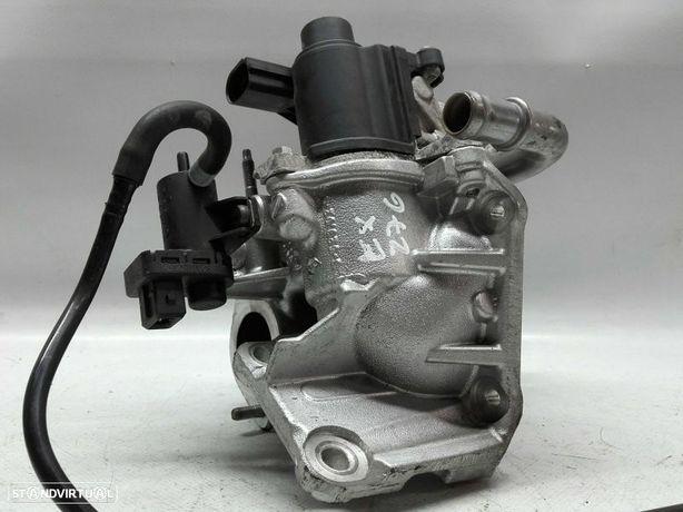 Valvula Egr Renault Megane Iii Hatchback (Bz0/1_)