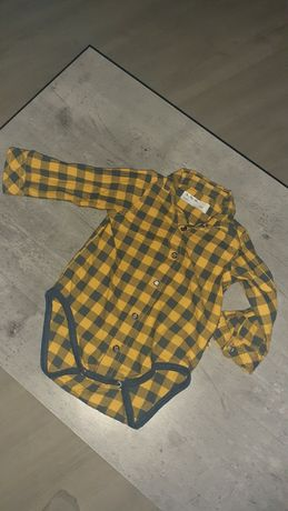 Body  koszula 5 10 15