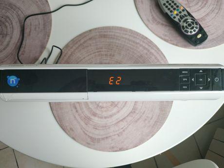 Tuner nBOX NC+ ITI-5800S BSKA Dekoder ENIGMA2 E2 okazja telewizja