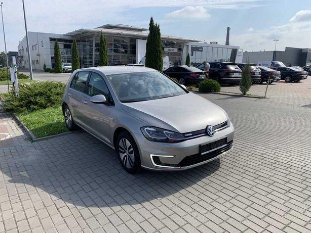 VW E-Golf 36 кВт/год 2017, Quick Charge, Led, Xenon