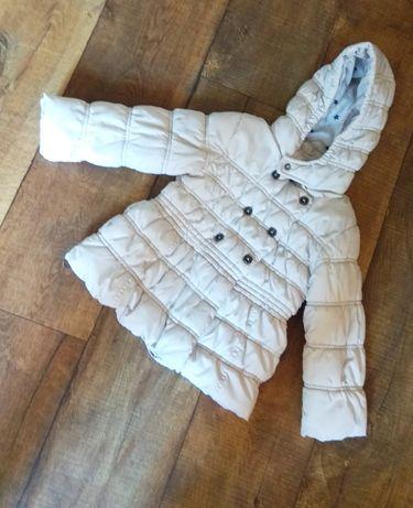 Куртка пальто пиджак жакет жилетка шуба плащ 2-3-4г 98-104см next