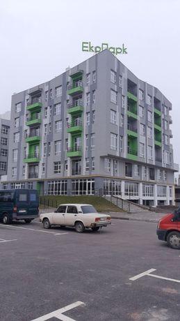 Квартира, 2-кім -студія, 63м.кв. в новобудові!