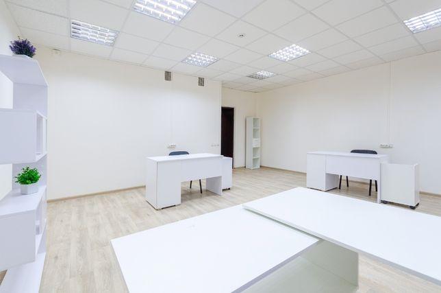 Офисное помещение после ремонта, м. Печерская ор-р - КНУКиМ