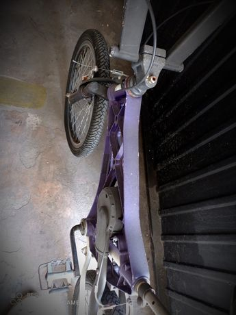 Bicicleta BMX HUFFY