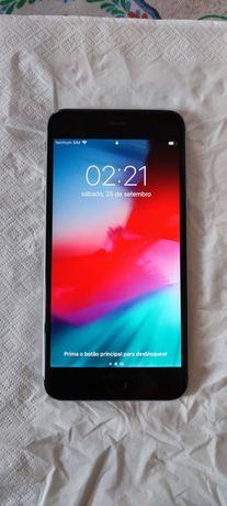 Vendo ou troco iPhone 6 Plus 64GB