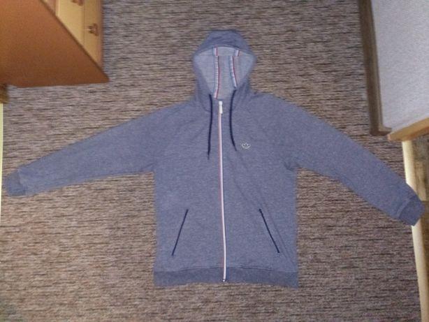 Adidas bluza z kapturem rozmiar L