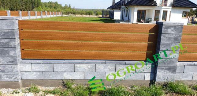 Nowoczesne Ogrodzenia## # OgroArt.pl ###