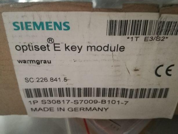 Optiset e key module Siemens s30817 S30817-S7009-C108-2