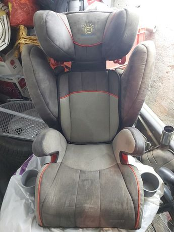 Fotelik/i samochodowy 15- 36 kg