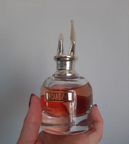 Jean Paul Gaultier Scandal perfumy 50 ml