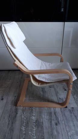 Fotel dzieciecy ikea