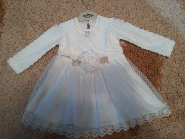 Сукня на дівчинку