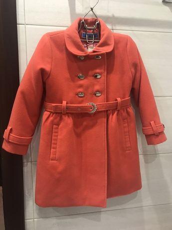 Детское пальто bambino