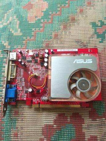 Видеокарта Asus EAX1300 Pro