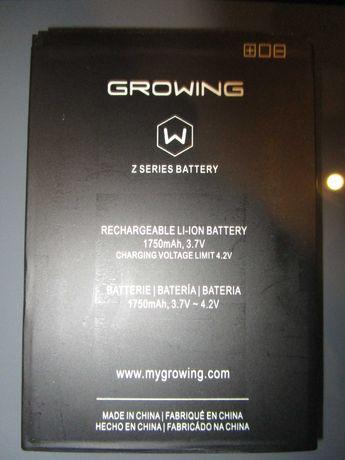 Bateria Telemóvel Growing