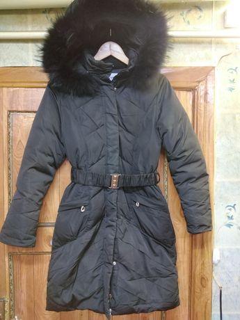 Пальто, удлиненая куртка--холодная осень, зима