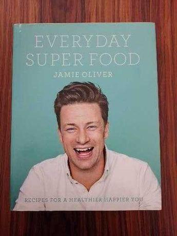 Jamie Oliver - Receitas Saudáveis