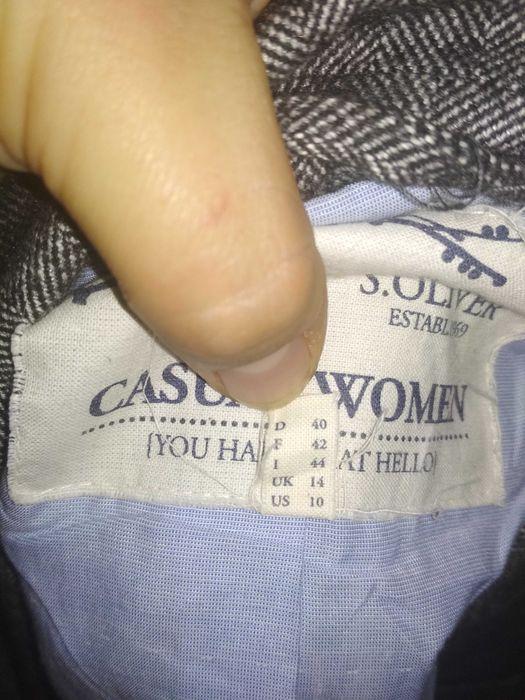 Новий фірменний турецький жіночий піджак Шаргород - изображение 1