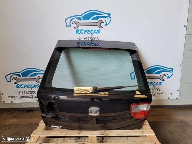 SEAT LEON 1M CUPRA R 1.8T   PORTA / TAMPA DA MALA COMPLETO;
