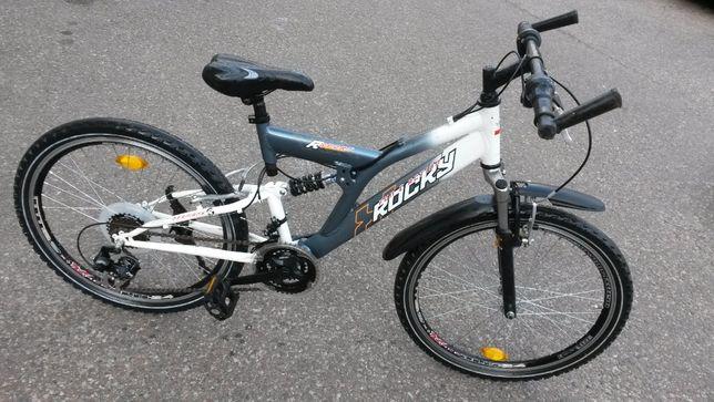 alu rower 24 cale wysyłka 25zł
