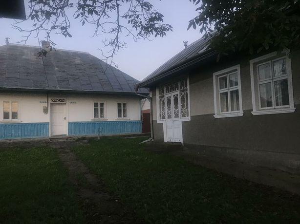 Дом с участком в с. Бояны