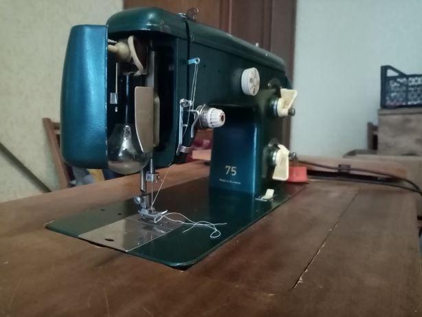 Германская швейная машина