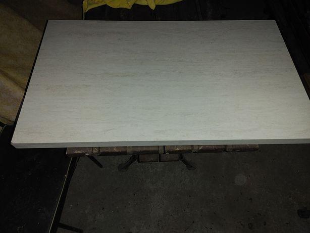 Blat stołu 100x58